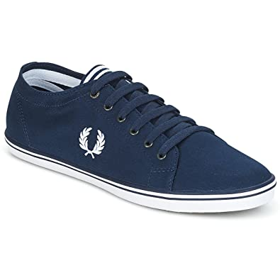 2018 Nouveau Homme Chaussures Fred Perry pour Baskets