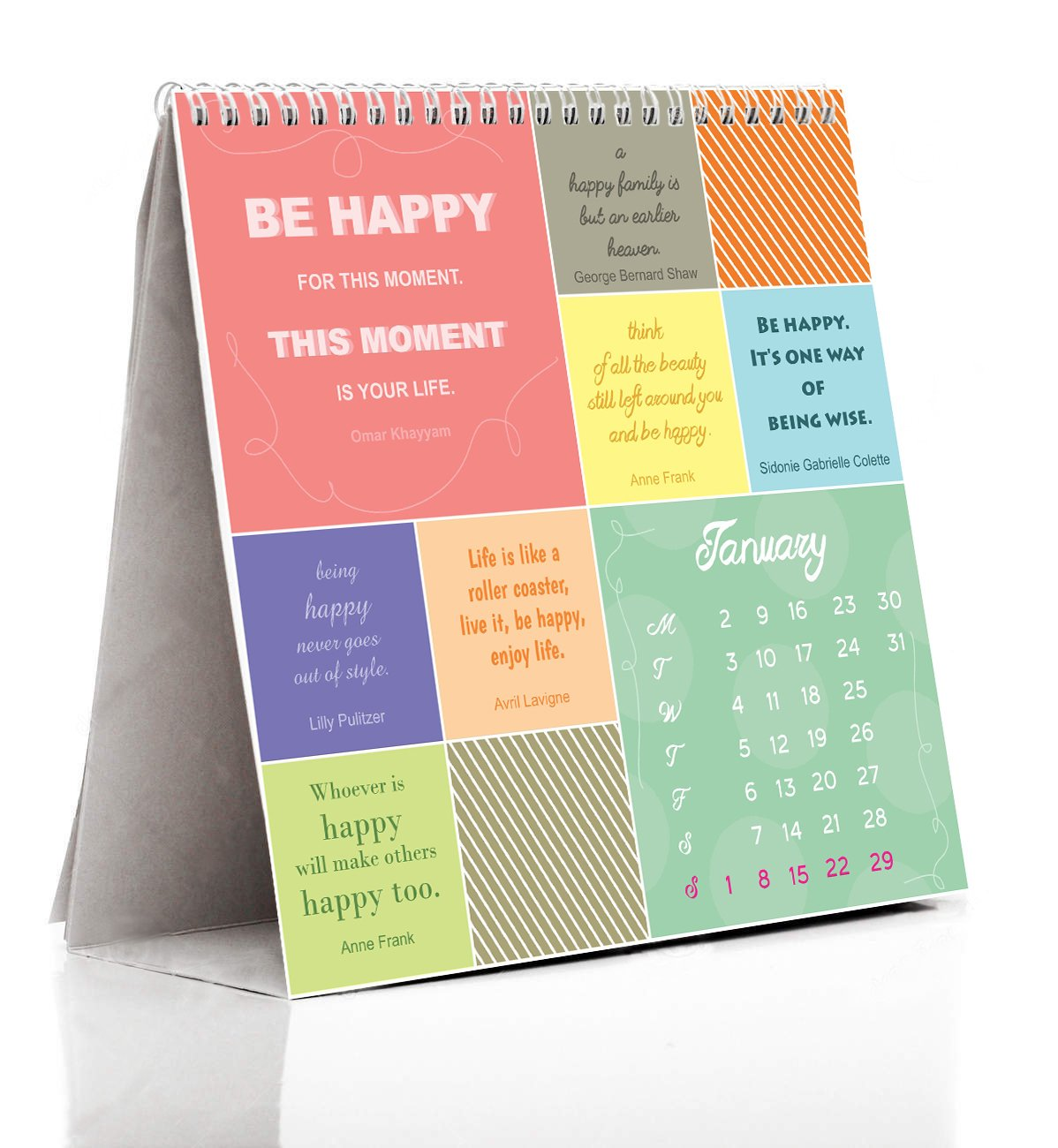 onsingularity brownline desk monthly photo chipboard amazon deskpad com calendar appointed
