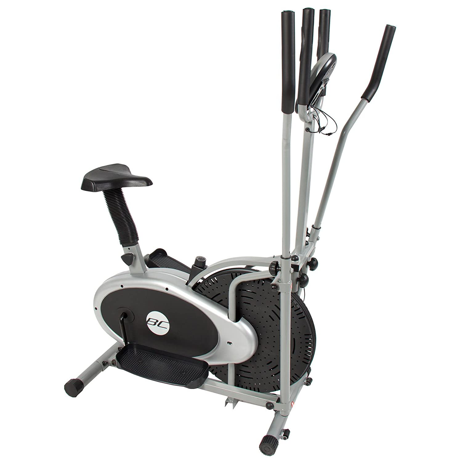 Gracelove Elliptical 2 in 1