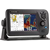 "FurunoGPS Receiver with 4.3"" Color LCD, Includes Antenna"