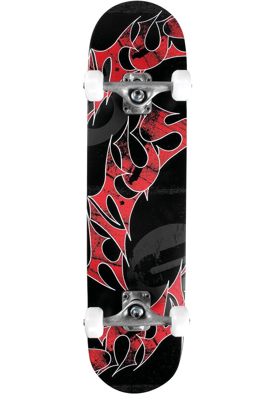 Titus Triple-Schranz, Skateboards komplett, Komplettboard, verschiedene Breiten