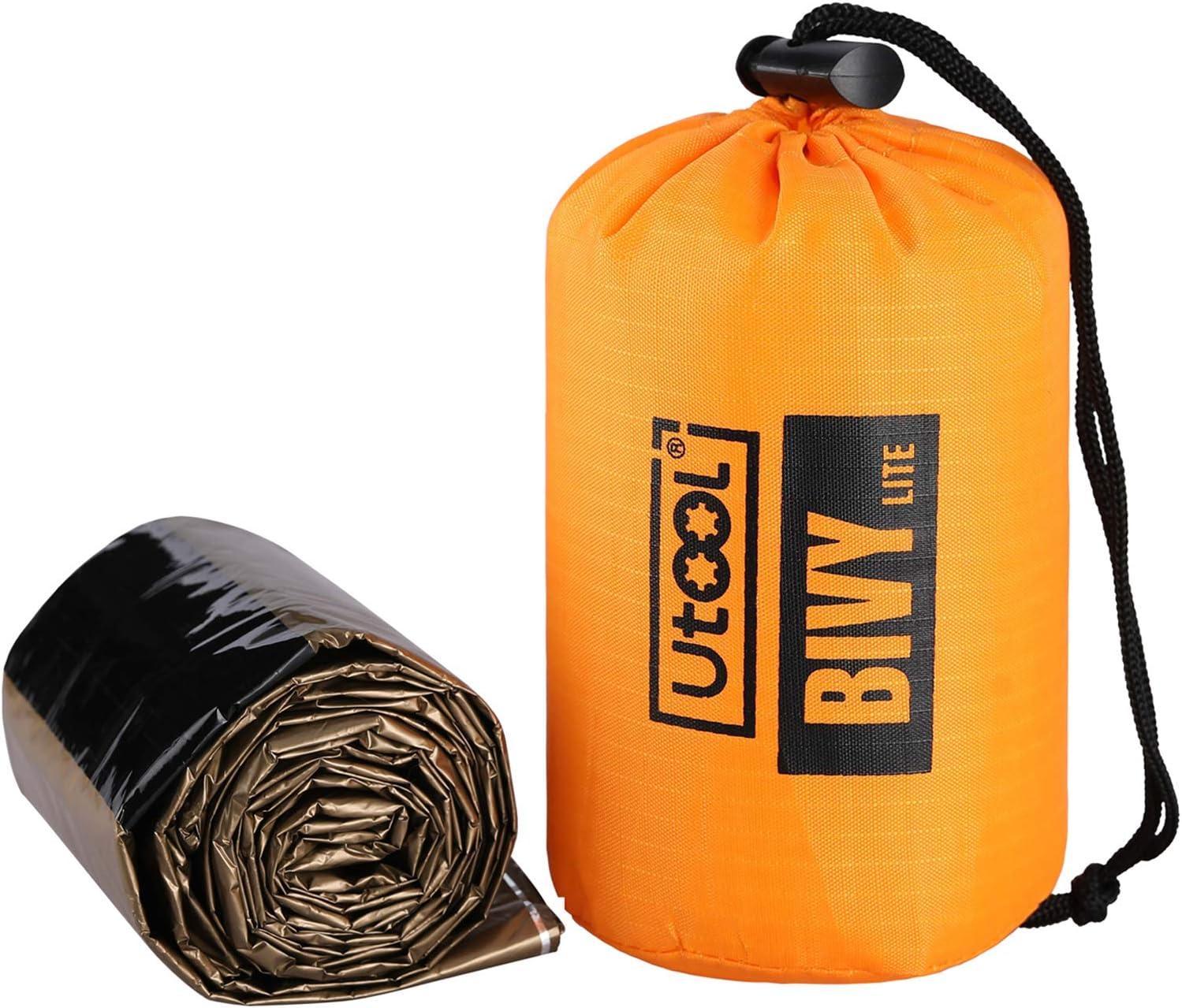 Waterproof Stuff Sack Travel Camping Hiking Luggage Tent Utility Storage Bag Kit