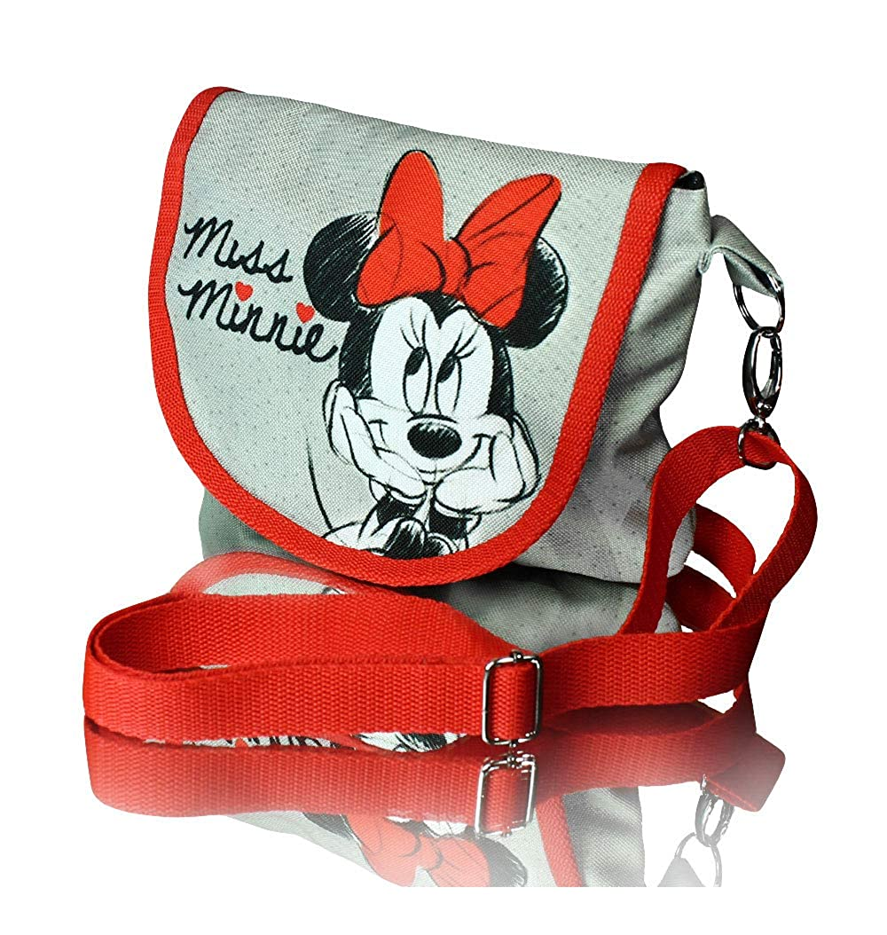 Disney Minnie Mouse DREAM COLLECTION Bolsos Bandolera de Pequeña Modelo 2018