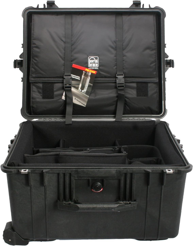 PortaBrace PB-1620DKO Divider Kit for Pelican 1620 - Black