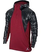 Nike Jordan Air Stay Warm Fitted Shield Hoodie