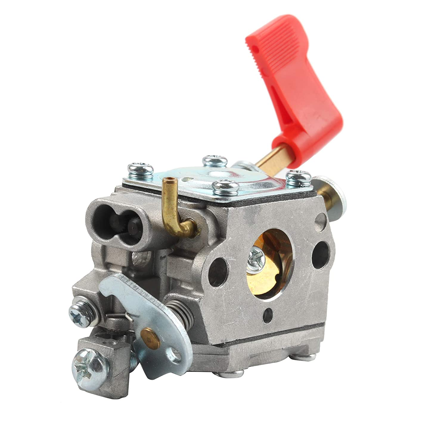 Coolwind C1U-W32 Carburetor with Fuel Line Tune Up Kit for Poulan ...
