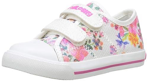 chaussures décontractées factory le rapport qualité prix Pablosky Baskets Enfiler Fille, Multicolore (Varios Colores ...