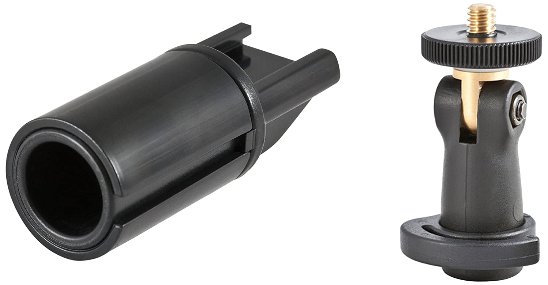 Rycote 047306 3/8インチブームアダプター回転式カメラクランプ B008EUMWS6