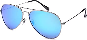 "PRIVÉ REVAUX ""The Commando"" Polarized Aviator Sunglasses - Handcrafted Designer Eyewear For Men &"