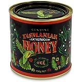 Tasmanian Leatherwood Honey from Pristine Australian Rainforests – 26.5 Oz