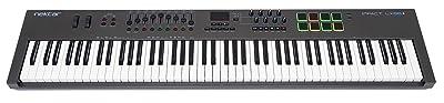 Nektar Impact LX88+ MIDI Controller