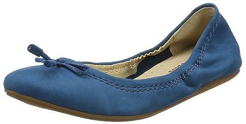 Hush Puppies HW06056-236, Bailarinas Mujer: Amazon.es: Zapatos y complementos