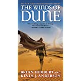 The Winds of Dune: Book Two of the Heroes of Dune (Dune, 7)