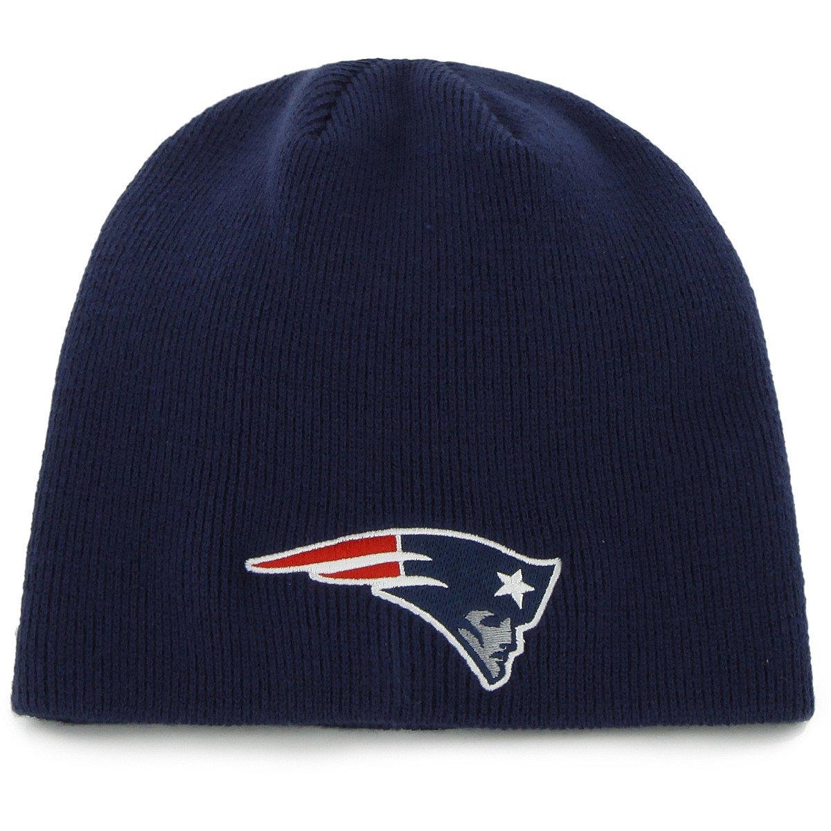 NFL Adult Mens Beanie Knit Hat