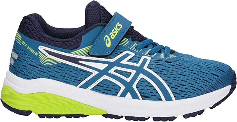 Asics GT-1000 7 PS Junior Zapatillas para Correr: Amazon.es: Zapatos y complementos
