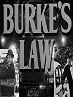 Burke's Law - Gene Barry