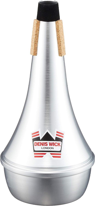 Denis Wick DW5505 Series Trombone Straight Mute