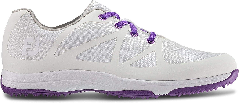 FootJoy Women s Fj Leisure-Previous Season Style Golf Shoes