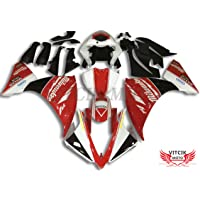 VITCIK (Kit de Carenado para YZF-1000 R1 2012