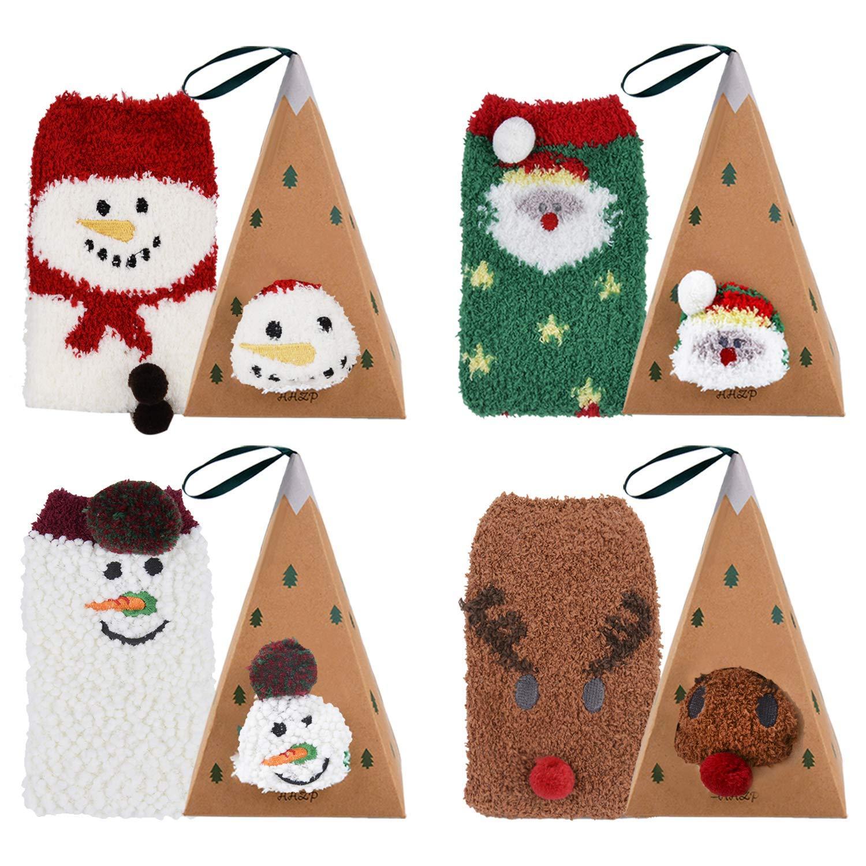 Perfectos  y calentitos  para usarlos de cara a las Navidades