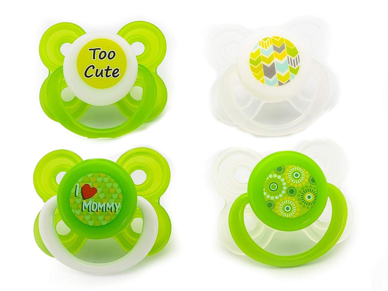 Amazon.com: Avima Baby - Juego de 22 biberones para recién ...