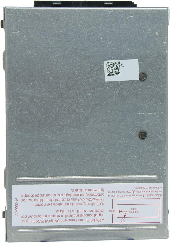 Cardone 77-6870 Remanufactured General Motors Computer