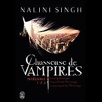 Chasseuse de vampires (L'Intégrale Tomes 1,2,3)