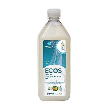 Amazon.com: Earth Friendly Productos Wave lavaplatos Gel con ...