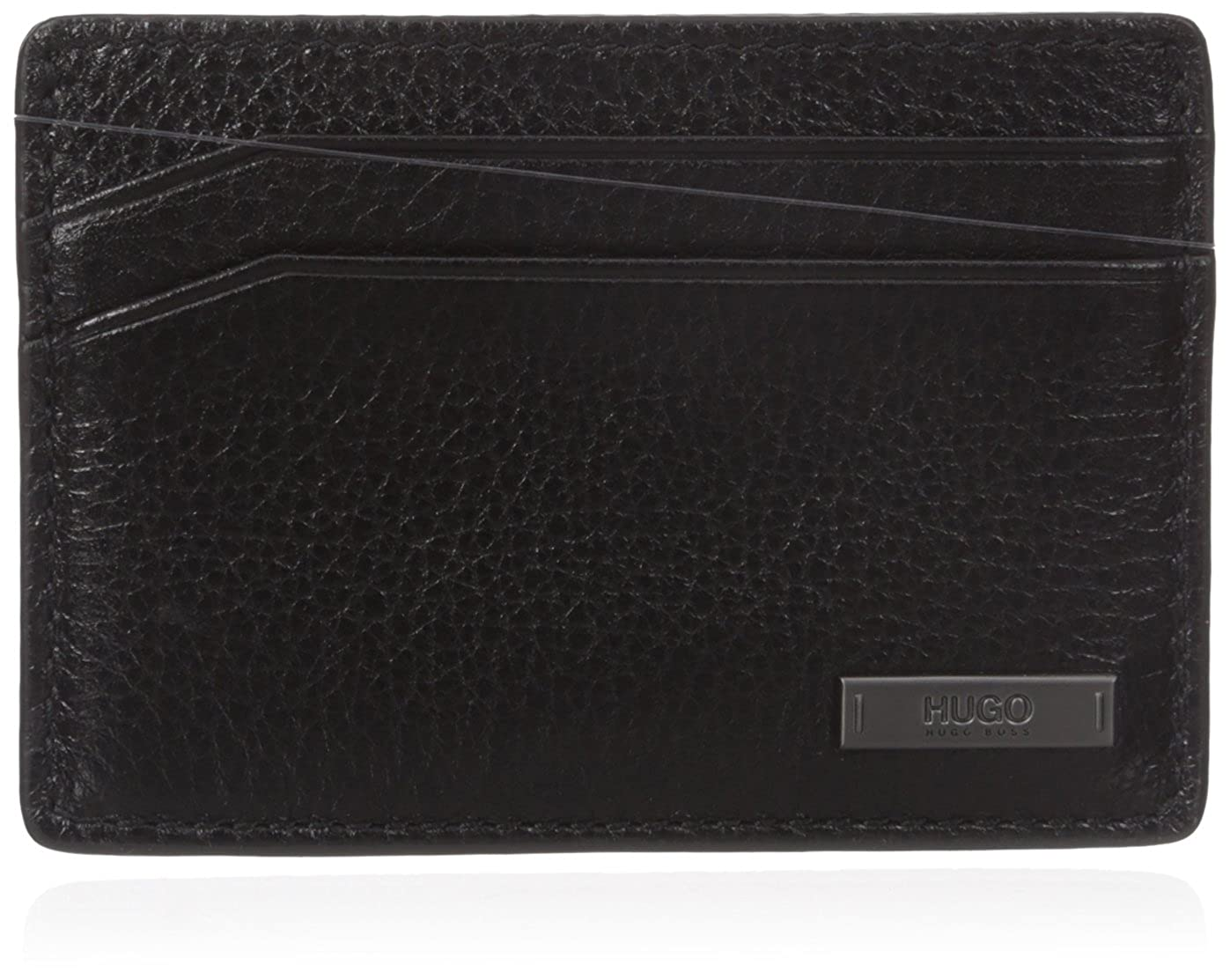 Hugo Boss Element_S card - 100% Cow skin Carteras - Hombres: Amazon.es: Zapatos y complementos