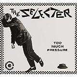 Too Much Pressure (Hardback Book Edition)