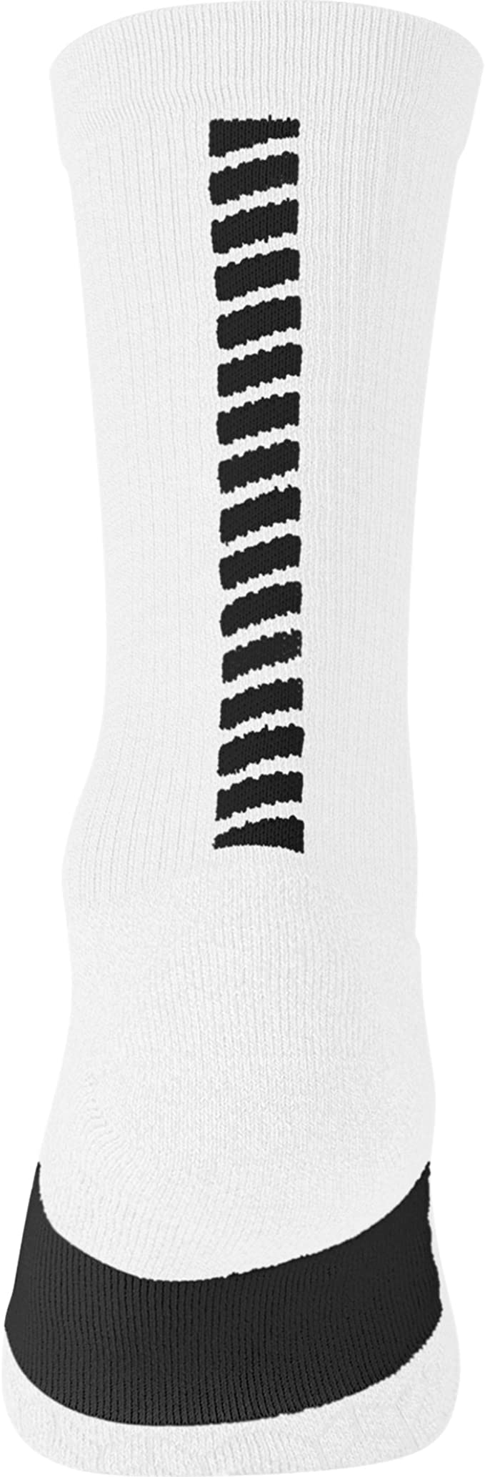 Amazon.com: NIKE Spark Cushioned Crew Running Socks (1 Pair ...