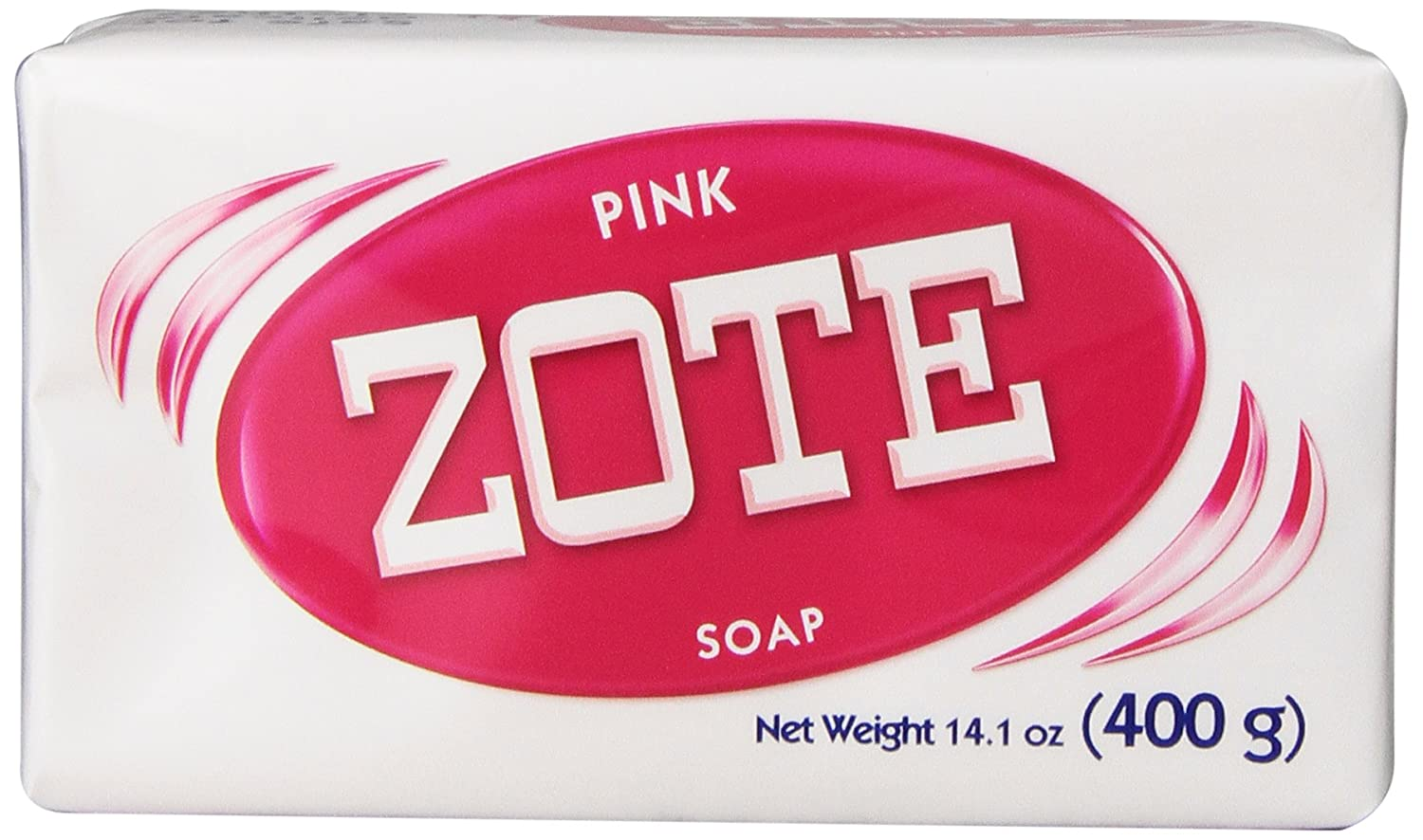 Pink Zote Soap 14.1 oz (1 Bar)