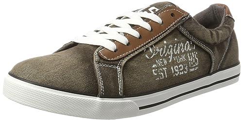 Ct17-002, Mens Low-Top Sneakers His