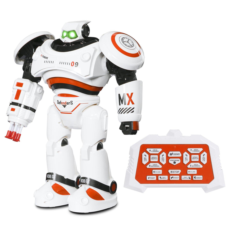 SGILE Robot telecomandato per bambini General