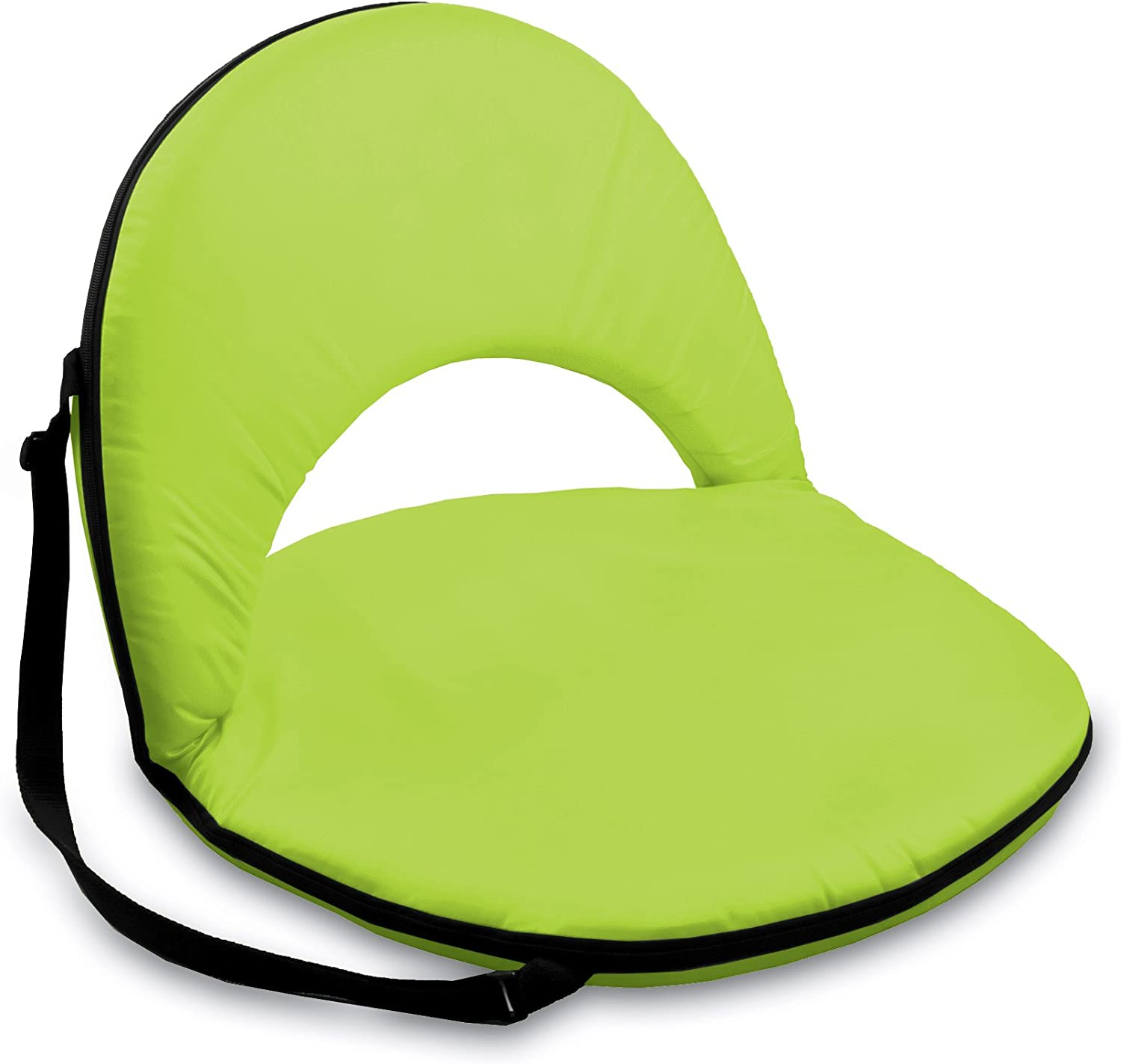 ONIVA - a Picnic Time Brand Oniva Portable Reclining Seat, Lime