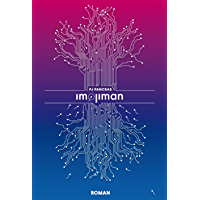 IMOJIMAN (Planet Paradroid Book 2)