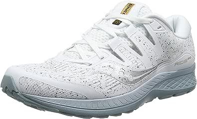 Saucony Ride ISO, Zapatillas de Running para Hombre: Amazon.es: Zapatos y complementos