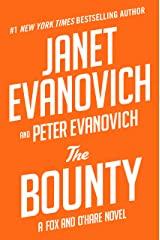 The Bounty (Fox and O'Hare) Hardcover