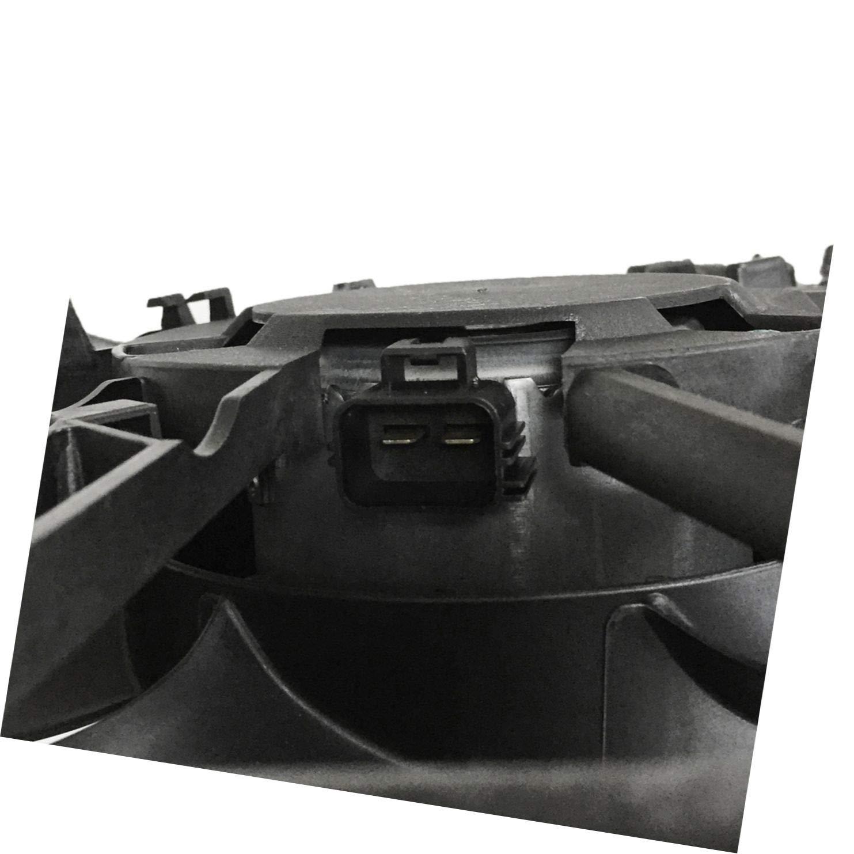SKP SK959250 Radiator Fan Assembly