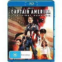 Captain America (Blu-ray)
