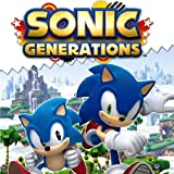 Sonic Generations [Online Game Code]