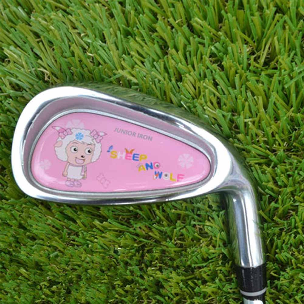pgm 26 pulgadas mango de grafito para niños de palos de golf ...