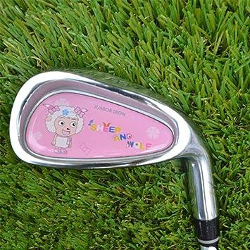 pgm 28 pulgadas mango de grafito Niños Club de Golf Hierro 7 ...