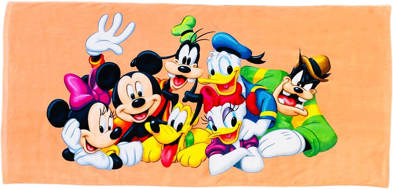 Amazon Com Mickeymouse Kids Mickey Minnie Mouse Goofy Daisy