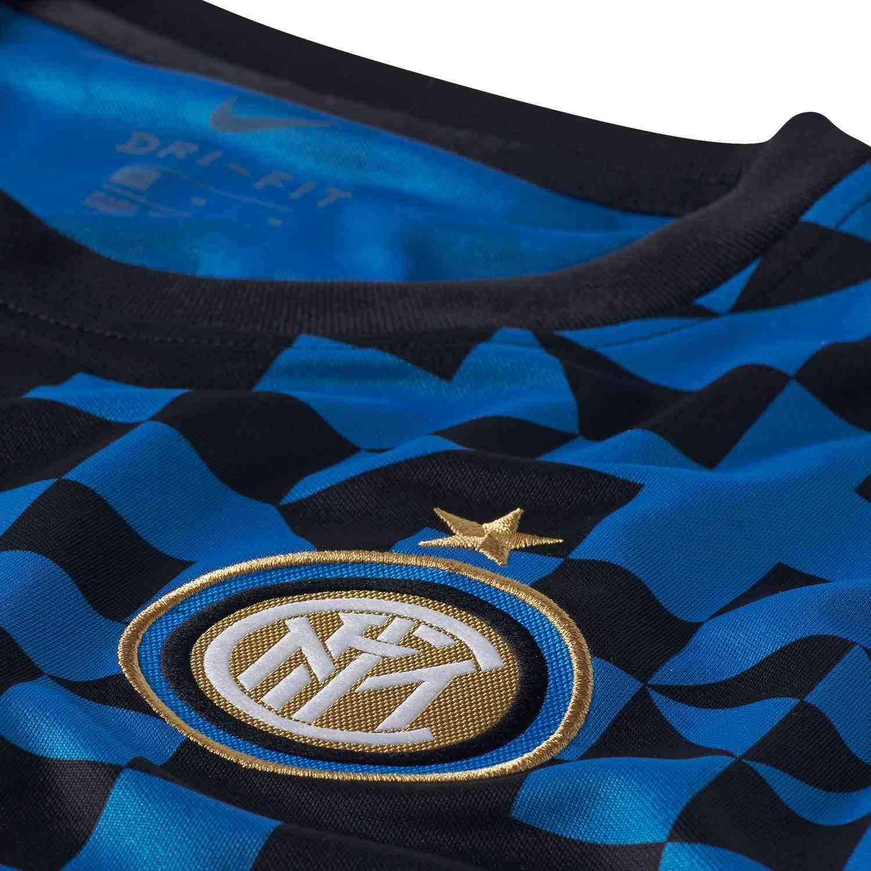 Amazon.com: Nike Inter Milan - Camiseta de fútbol para ...