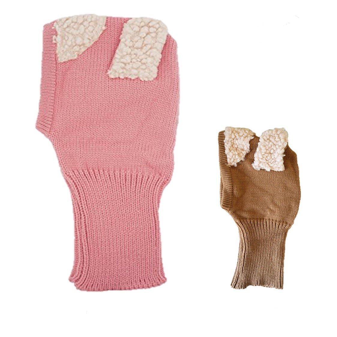 Pink+Khaki