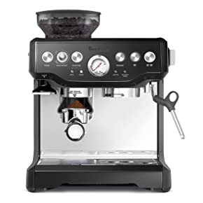 The Breville Barista Express