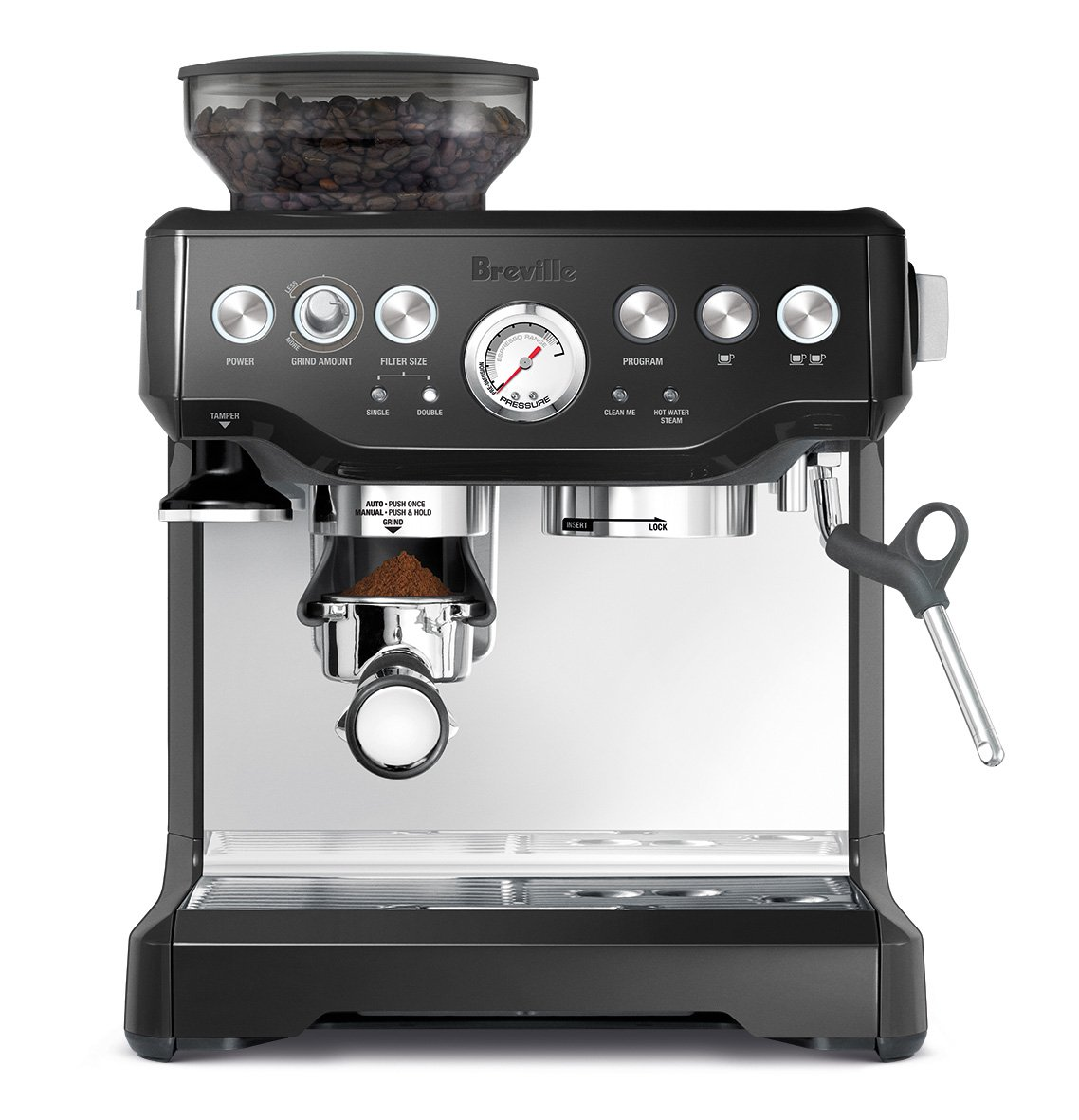 Best Automatic Espresso Machine 5