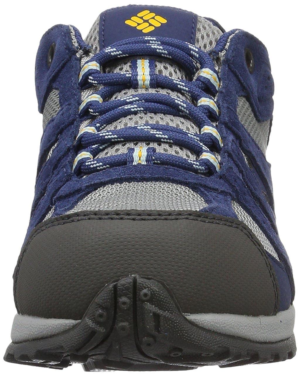 Chaussures de Running Comp/étition gar/çon Columbia Youth Redmond Waterproof