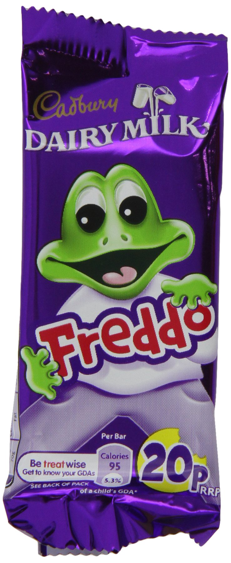 Cadbury Freddo Single (pack Of 60)